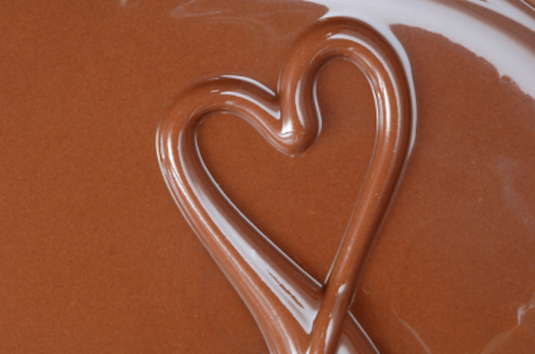 Post image for The Charm of Chocolate
